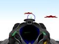 3D Space Hawk
