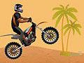 Dirt Bike - Sahara Challenge