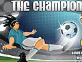 The Champions 3D - 2010