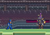 Megaman X The Game